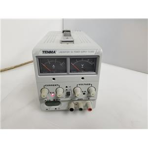 TENMA 72-2005 Laboratory DC Power Supply
