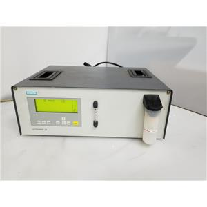 SIEMENS ULTRAMAT 23 GAS ANALYZER