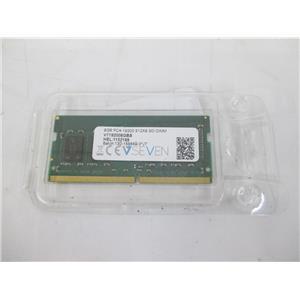 V7 V7192008GBS 8GB DDR4 PC4-19200 - 2400Mhz SODIMM MEMORY