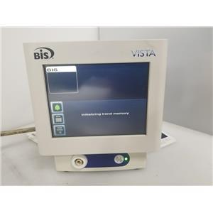 BIS Vista 185-0151 Monitoring System