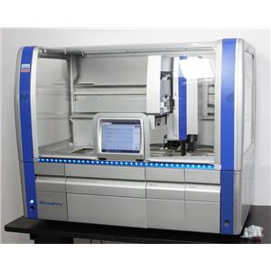 Used: QIAGEN QIAsymphony SP Sample Preparation Fully-Automated RNA DNA Purification