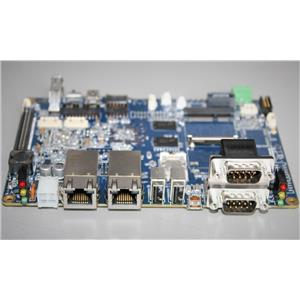 Eurotech Low Power SBC NXP i.MX6 Arm Cortex-A9 Quad-Core Single Board CPU-351-13