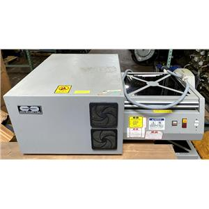 Data Security Type III Degausser HDD & Magnetic Tape Destruction