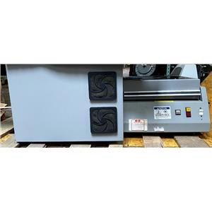 Data Security HD-2000 Degausser HDD & Magnetic Tape Destruction
