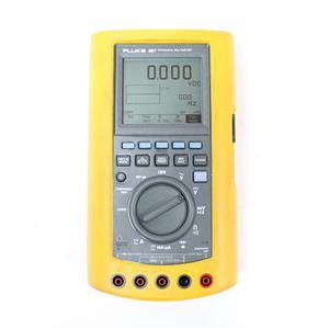 Fluke 867 Graphical Digital Multimeter 860 Series