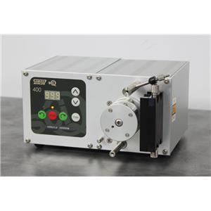 Used: Watson Marlow 405U/L2 Peristaltic Pump 200 RPM with 90-Day Warranty