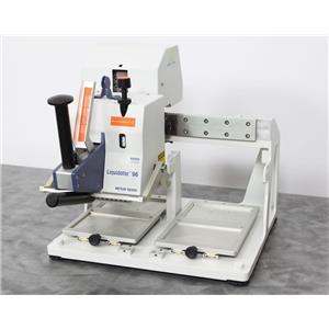 Used: Mettler Toledo Rainin Liquidator 96 Channel Manual Pipetting System w/ Warranty