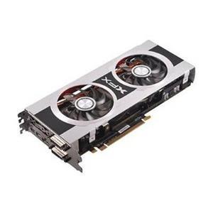 XFX AMD Radeon HD 7870 FX-787A-CDFC 2GB GDDR5 PCI Express Video Card