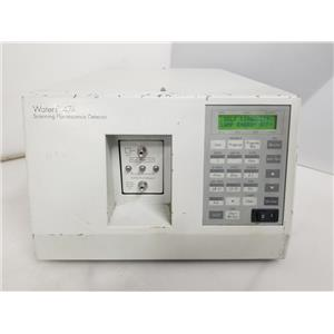 Waters 474 Scanning Fluorescence Detector (As-Is)
