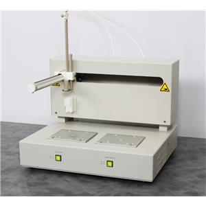 Used: Teledyne CETAC ASX-750 Autosampler Sample Prep with 90-Day Warranty