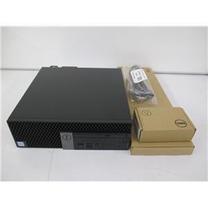 Dell 8RXNC OptiPlex 7070 -SFF Desktop- Core i5-9500 3GHz 8GB 1TB W10P w/WARRANTY