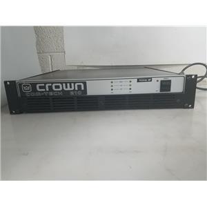 CROWN COM-TECH 210 POWER AMPLIFIER