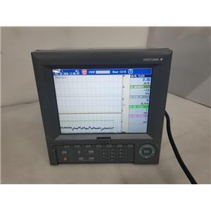 Yokogawa DX208-2 Daqstation