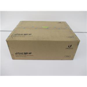 UBIQUITI AG-HP-5G23 US AirGrid M5 HP 5 GHZ airMAX 23dBi Grid Antenna (5-pack)