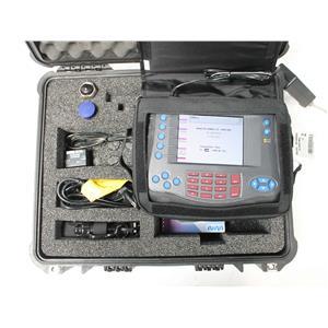 Bird SA-6000EX Site Analyzer 25MHz - 6000MHz