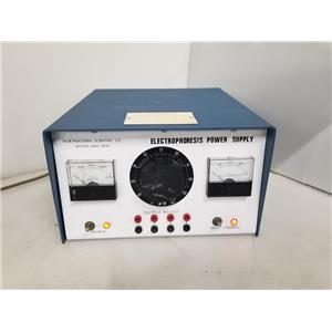 Northeastern Electrophoresis Power Supply