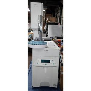 HP Agilent 6850A Series  GC System