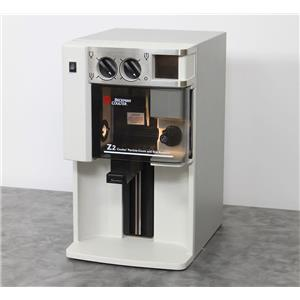 For Parts or Repair: Beckman Coulter Z2 Particle Counter & Size Analyzer