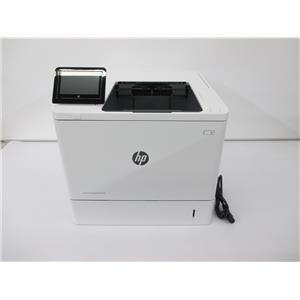 HP 3GY10A#BGJ LaserJet Managed E60165dn Monochrome Laser Printer (45 pages)