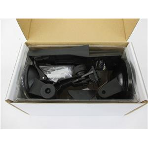 Ubiquiti Networks NS-WM Window or Wall Mounting Kit for NanoStation - NEW, OPEN
