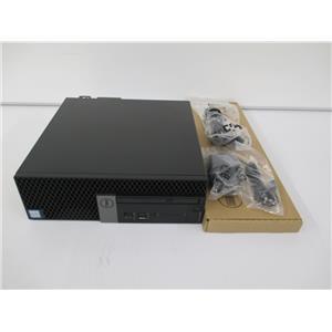 Dell 00JHR OptiPlex 5070 SFF Desktop i5-9500 8GB 500GB W10P