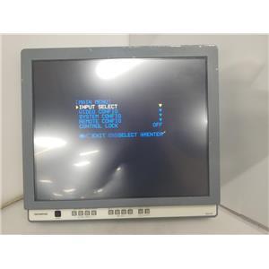 """Olympus OEV191 19"""" LCD Monitor"""