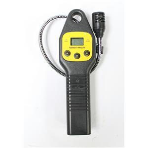 TPI Sensit HXG-2D Combustible Gas Leak Detector