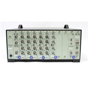 Bruel & Kjaer 2816 Multi-Channel Data Acquisition Unit w/ 7521 3022 3028 3017