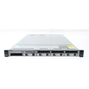 Cisco CSM4-UCS2-50-K9 Security Manager UCS Appliance E5-2640 / 16GB RAM