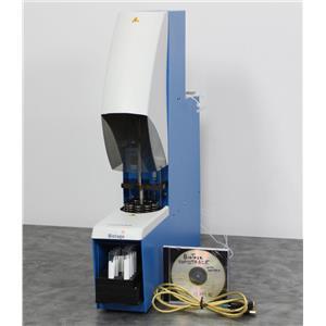 Used: Biotage RapidTrace SPE Workstation 50000/24 Sample Preparation System