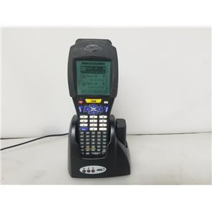 AML M7220-0101-00 Handheld Computer w/ ACC-5925 Charging Cradle
