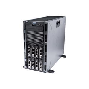 DELL PowerEdge T320 | E5-2430 Xeon 6-Core 2.2GHz | 48GB RAM | 8×3TB SAS RAID