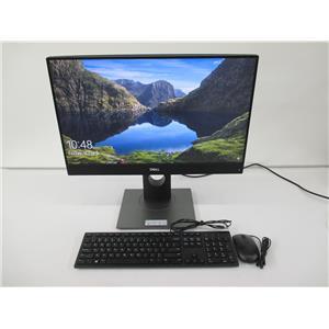 """Dell 12NPV OptiPlex 7470 AIO Desktop Core i7-9700 8GB 500GB 23.8"""" W10P"""