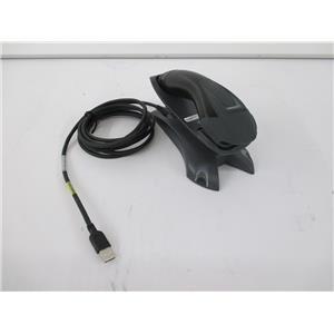 Honeywell 1202G-2USB-5 Voyager 1202g Barcode Scanner w/ Cradle CCB00-010BT-01N