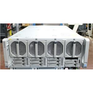 Cisco UCS UCSC-C460-M4 C460 M4 4x E7-4850 V2, 256GB RAM, 11 x 600GB UPDATED