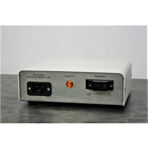 Used: Varian Dual Vacuum Pump Controller Unit for Mass Spectrometer w/ 90-Day Warranty