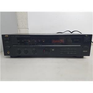 JVC RX-206 FM/AM DIGITAL SYNTHESIZER RECEIVER