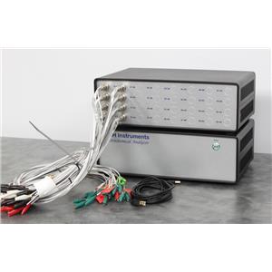 Used: CH Instruments Electrochemical Analyzer CHI620E CHI684 Potentiostat Galvanostat