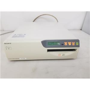 Sony UP-51MD Medical Grade Color Video Printer