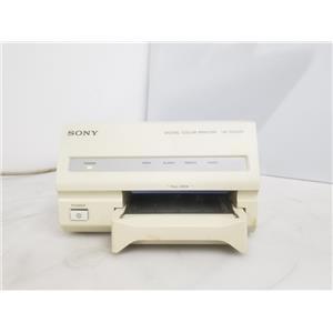 Sony Digital Color Printer UP-D21MD