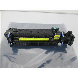 HP RM2-1928-000CN LaserJet Enterprise M652, M653, M681, M682 Fuser Assembly 110V