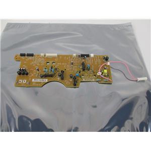 HP RM2-8424-000CN Upper High Voltage Power Supply PC Board f/ Enterprise M653