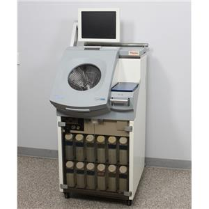 For Parts: Thermo Scientific Microm STP 420D Floor Tissue Processor 980000 w/ Baskets Jugs