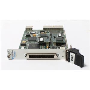 National Instruments NI PXI-6534 PXI6534 Digital I/O Module