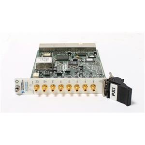 National Instruments NI PXI-6653 Timing Module
