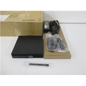 Dell X4M79 OptiPlex 7070 MFF Desktop i7-9700T 8GB 128GB NVMe W10P w/WARRANTY
