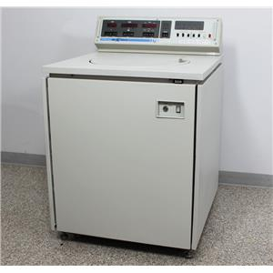Used: Kendro Sorvall RC-5C+ Plus Superspeed Refrigerated Floor Centrifuge w/ Warranty