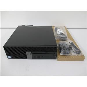 Dell 16FNH OptiPlex 5070 SFF  Core i7-9700 16GB 1TB W10P 2023 WARRANTY