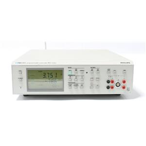 Fluke PM6304 Programmable Automatic RCL Meter