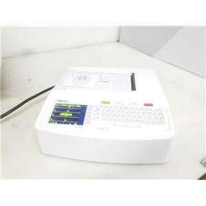 Mortara ELI 150c EKG Machine